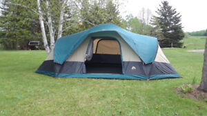 5953fcb6eb Large Tents | Kijiji - Buy, Sell & Save with Canada's #1 Local ...