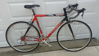 Trek 2300 OCLV 18 Speed Road Bike with Shimano 105