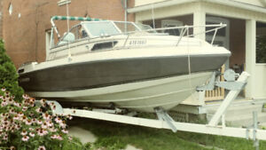 1987 cadorette holiday 200.