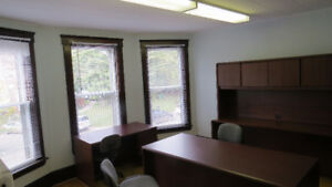 Office space in Charlottetown for rent