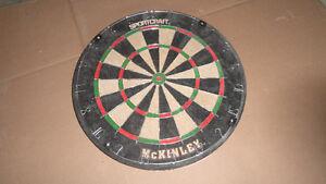 """18 x 1.5"""" Dart Board"""