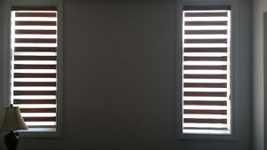 Custom Blinds and Shades...Lowest Price Guarantee.. Oakville / Halton Region Toronto (GTA) image 4