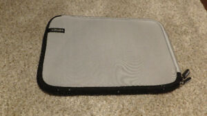Soft case for small laptop
