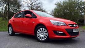 2012 Vauxhall Astra 1.6i 16V Exclusiv Automatic Petrol Hatchback