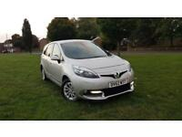 Renault Grand Scenic 1.5dCi ( 110bhp ) 2012MY Dynamique Tom Tom