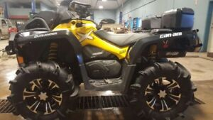 2015 Can-Am XMR 800 ***FOR SALE
