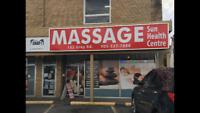 Relaxing Asian massage-Stoney creek