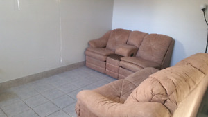 Sectional couch -reduced price