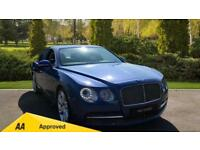 2014 Bentley Flying Spur 6.0 W12 Automatic Petrol Saloon