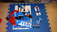 LEGO 6983 Ice station Odyssey Vintage (100% completed) City of Toronto Toronto (GTA) Preview