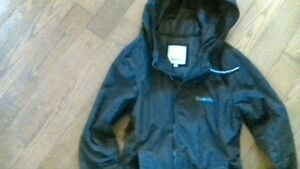 hugo boss mens jacket