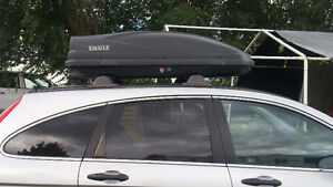 Thule Force L Rooftop Box (Model 628)