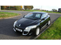 Renault Megane Coupe,1.5dCi,Expression,(61plate)Alloys,Air Con,Full Service Hist