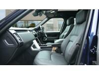 2021 Land Rover Range Rover 3.0 D300 Westminster Black 4dr Auto Diesel Estate Es