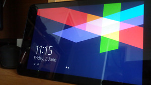 Dell Venue 8 PRO Windows 8.1