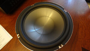 """PARTS; POLK AUDIO 6.5"""" Drivers for RTi Series Fits A9,A7,10,12 Windsor Region Ontario image 2"""