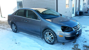 Parting out 2.5l jetta