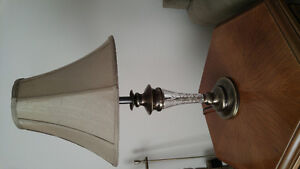 2-Table Lamps