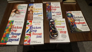 7 Chicken Soup for the Soul Books