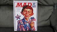 Mad Magazine pop-up book Saint John New Brunswick Preview