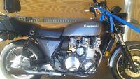 Kawasaki KZ1300 1984