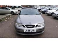 2007 Saab 9-3 1.9 TiD Vector 2dr