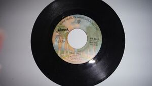 """Beckley """"Mad Dog"""" 45 RPM Record 1974"""