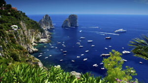 Italy Deal 23-Days Includes 40 Meals & Air $2,999pp Mar 3-25,19
