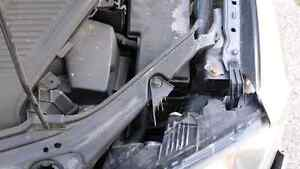 2006 Mazda 3 parts !!!!!!!! Kitchener / Waterloo Kitchener Area image 4