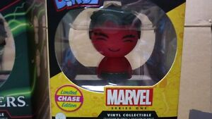 Funko Dorbz, Chases and Summer Convention Regina Regina Area image 4