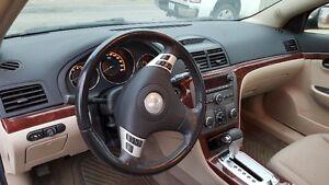 2008 Saturn Aura XE Sedan