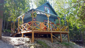 Manitoulin Island Eco Friendly West Bay Hide Away