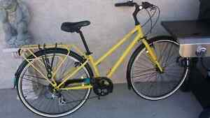 Bike for sale. Purchased in May