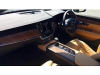 2017 Volvo V90 2.0 D5 AWD PowerPulse Inscript Automatic Diesel Estate