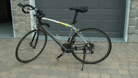 Velo Specialised   Sequoia,  hybrid,  54 Cm