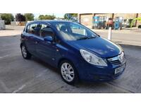 2007 Vauxhall/Opel Corsa 1.2 ( 80ps ) Life