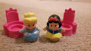 Fisher-Price Little People - pink/girly Lot London Ontario image 5
