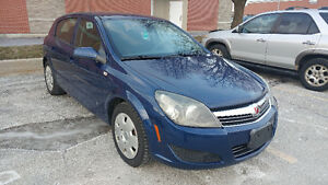 2008 Saturn Astra Hatchback e-passed certified