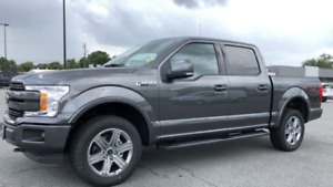 "Ford F-150 20"" rims and rubber"