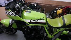 Kawasaki 1300