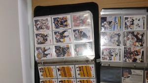 Carte de hockey (COLLECTION )