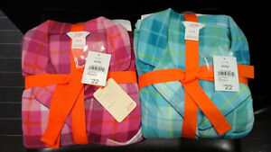 3 Brand New Ladies XS Joe Fresh Pyjamas For Sale