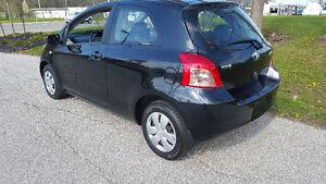 2007 Toyota Yaris Coupe (2 door) Windsor Region Ontario image 5