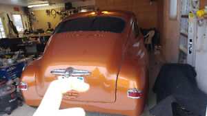 1950 Dodge Other Coupe Coupe (2 door) Kawartha Lakes Peterborough Area image 6