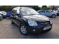 2008 KIA CARENS 2.0 CRDI*7 SEATS*LOW MILEAGE*EXCELLENT CONDITION