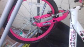 Junior/Kids bike