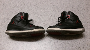 Jordan Kids shoes - size 13C