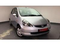 Honda Jazz 1.4 i-DSI SE PETROL MANUAL 2004/04