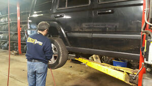 ALL TIRE SERVICES &MORE  (A CLASS MECHANIC ON DUTY) Windsor Region Ontario image 6