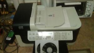 HP Printer, Scanner, Copier, Fax